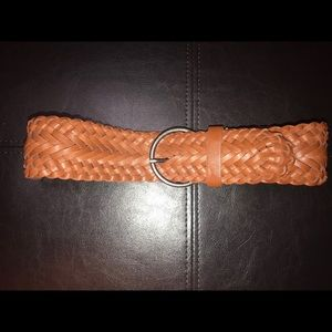 Aeropostale woven belt/ Elastic stretch/ Small NWT